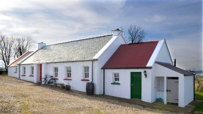 Cecil's Cottage at Ballinarry