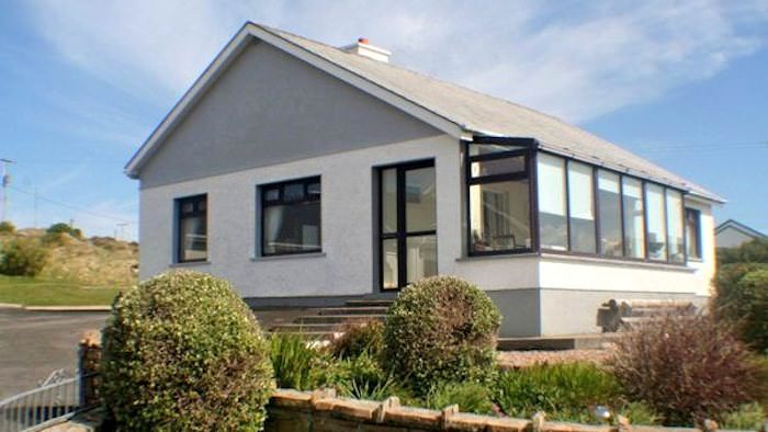 Hillcrest Cruit Island Holiday Home