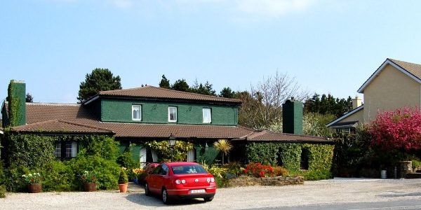 Annagry Self Catering