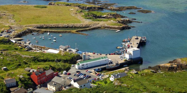 Burtonport Self Catering
