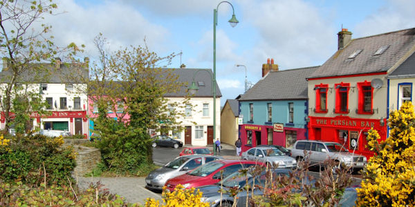 Carndonagh Donegal