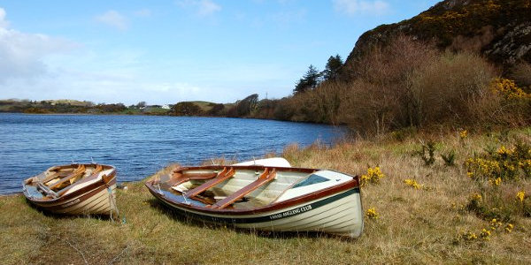 Fanad Self Catering