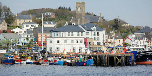 Killybegs Self Catering