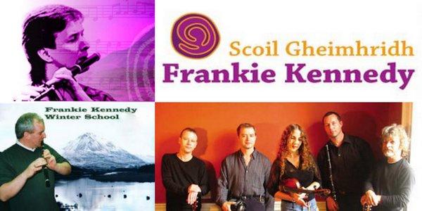 Frankie Kennedy Winter School
