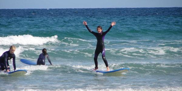 Adventure One Surf School Fanad