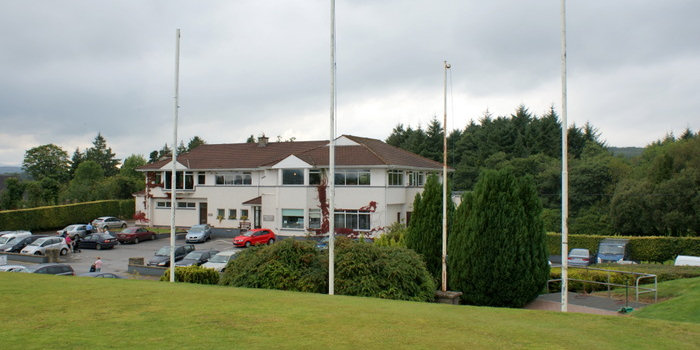 Ballybofey and Stranorlar Golf Club