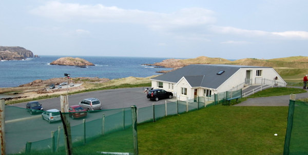 Cruit Island Golf Course