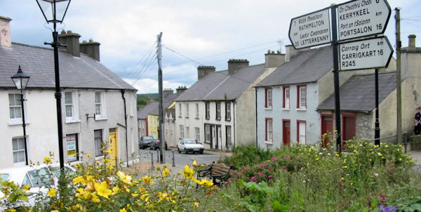 Milford Self Catering Donegal
