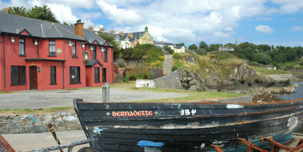 Moville Self Catering