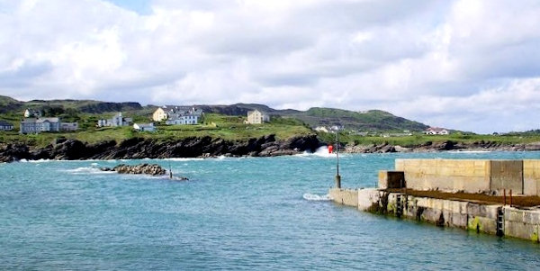 Portnablagh Self Catering
