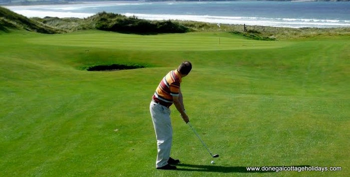 Rosapenna Golf Club