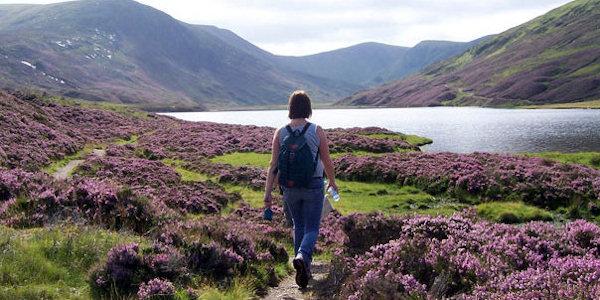 Bealach na Gaeltachta Waymarked Walks Donegal