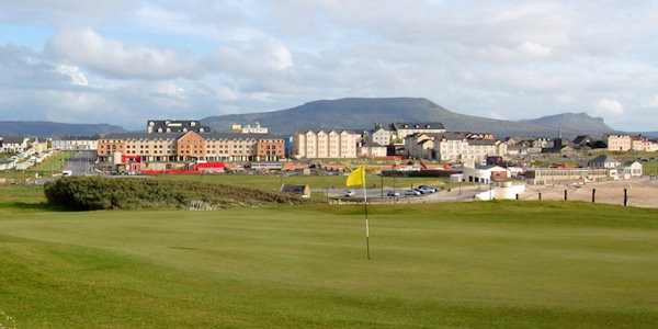 Bundoran Golf Club Donegal