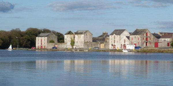 Donegal Ancestry Ramelton