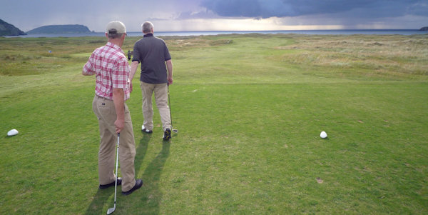North West Ireland Golf Destination