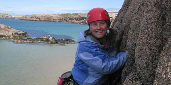Climbing Donegal's Sea Stacks