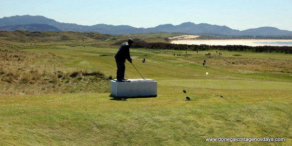 Golf Classics in Donegal and the North West