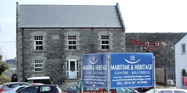 Killybegs Maritime and Heritage Centre