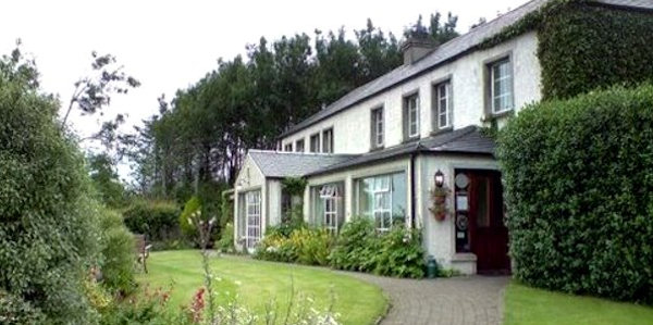The Mill Restaurant Dunfanaghy