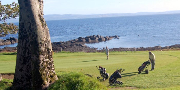 Redcastle Golf Club Donegal