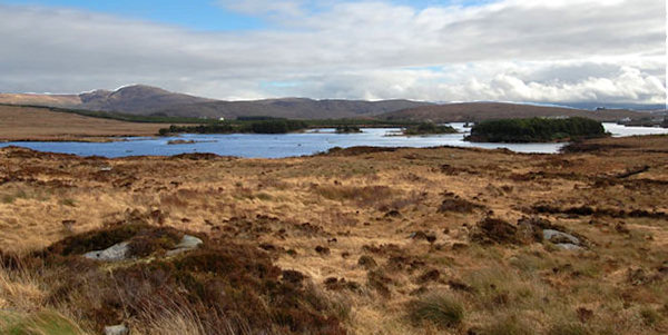 The Rosses Fishery Donegal
