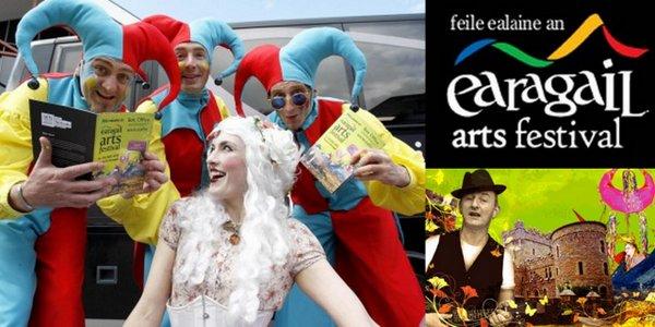 Earagail Arts Festival 2014