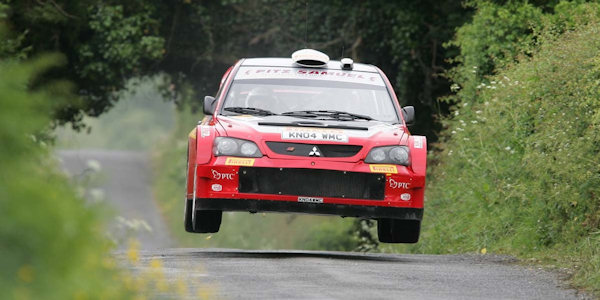 Donegal Rally 2013