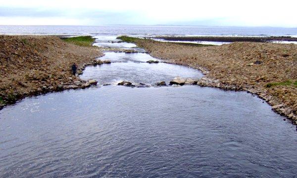 Drowes Estuary