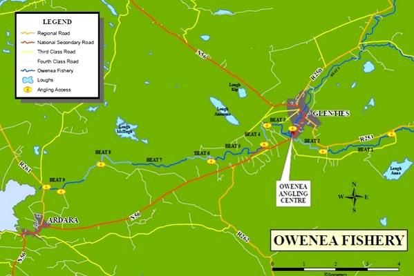 The Owenea Fishery