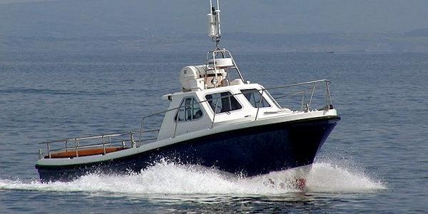 Bundoran Star Charter Boat