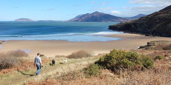 Images of Portsalon Donegal