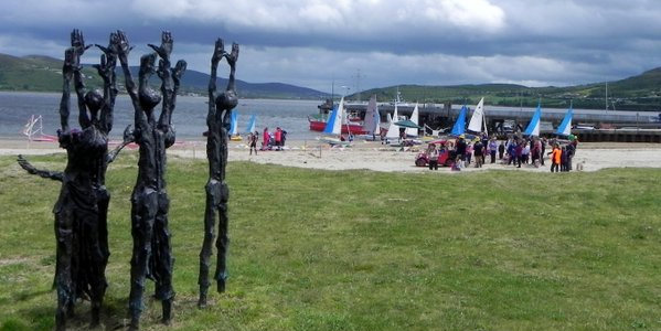 SeaFest Lough Swilly
