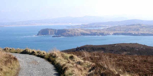 Horn Head Loop Walk Dunfanaghy