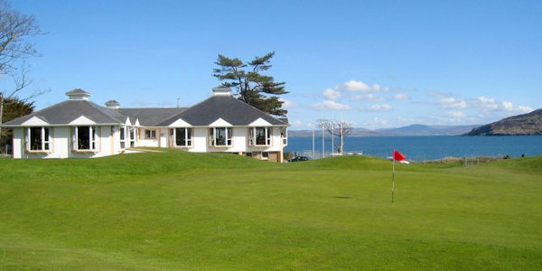 Portsalon Golf Club County Donegal