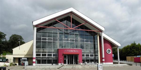 An Grianán Theatre Letterkenny