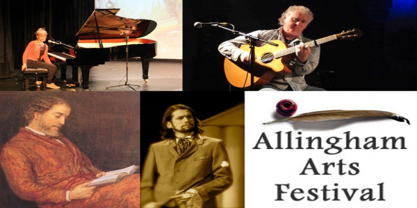 The Allingham Arts Festival