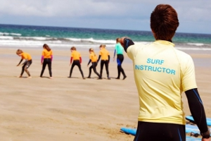 Narosa Life Surf School Dunfanaghy