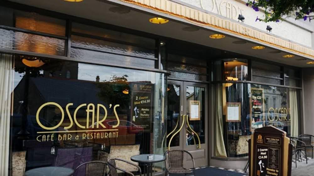 Oscars Restaurant Buncrana