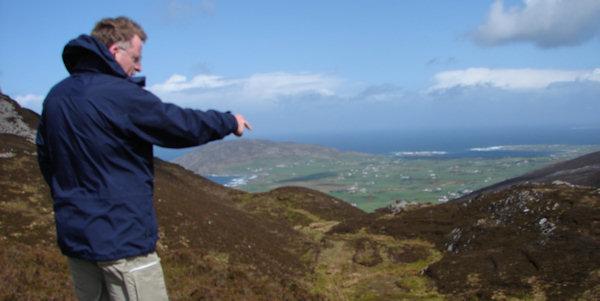 Walk Talk Donegal