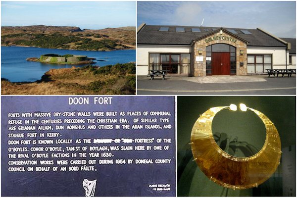 O'Boyles Fort