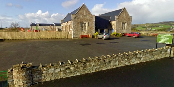 Dunfanaghy Workhouse Heritage Centre