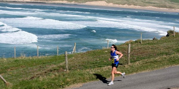 The Ballyliffin Coastal Challenge