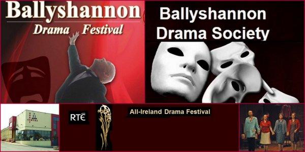 The Ballyshannon Drama Festival