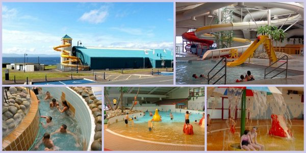 Bundoran Waterworld