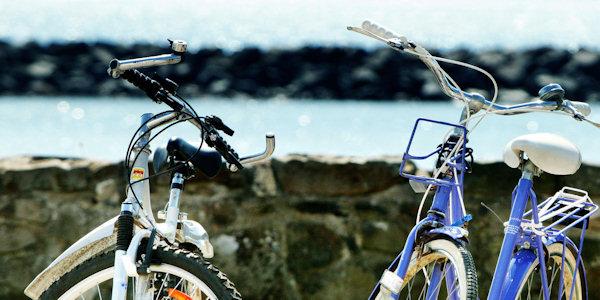 Cycle Inishowen