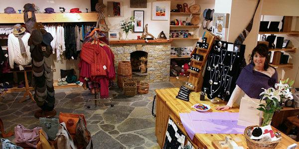 Glendowen Craft Studio Donegal