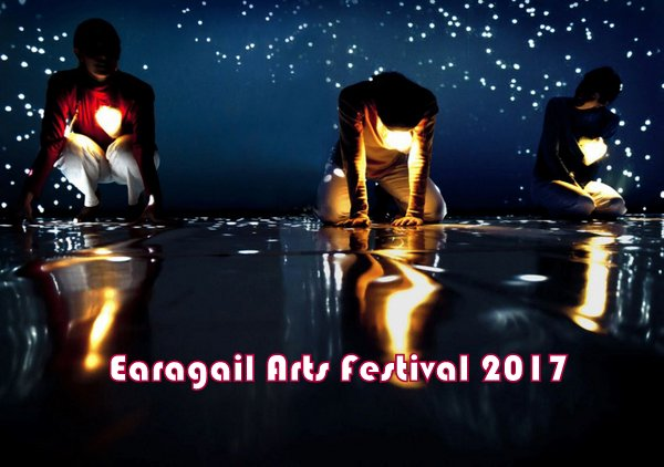Earagail Arts Festival Donegal 2017