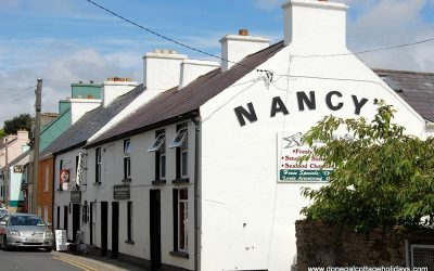 Top 10 Pubs in Donegal