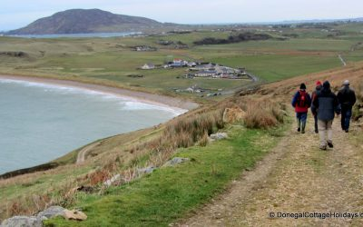 Donegal Walking Guides