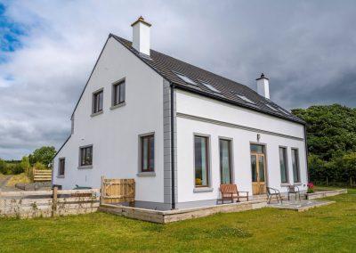 Castle View Cottage Donegal